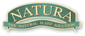 Natura Sleep Solution Logo